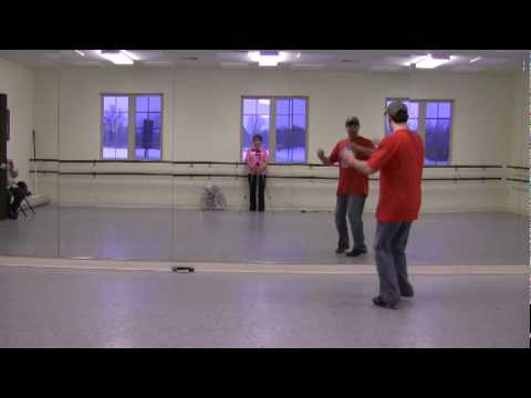 Boot scootin boogie brooks & dunn line dance dana