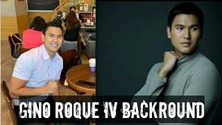 GINO ROQUE IV BACKROUND & LIFESTYLE  | I LOVE KIANO |dynevlog🇵🇭