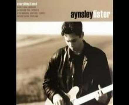 Aynsley Lister - Everything I Need
