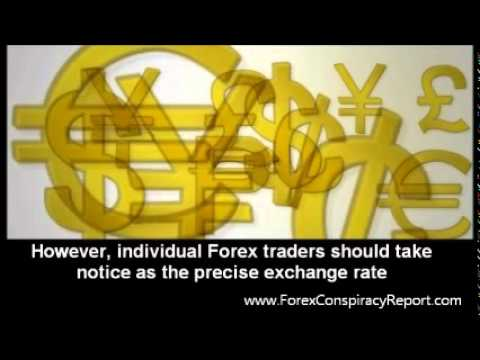 Foreign Currency Trading Scandal