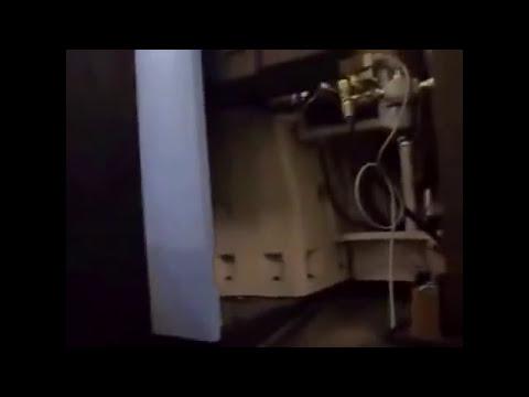 DOOSAN DBC-130-II HORIZONTAL BORING MILL BY PRIME MACHINERY 516-922-7977
