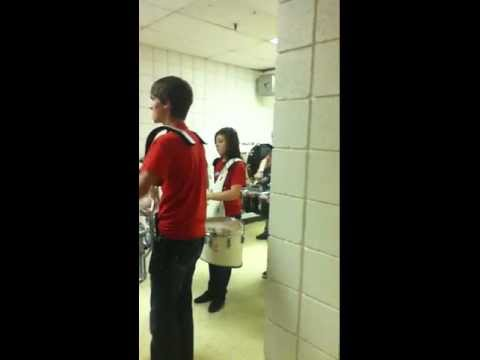 Idabel High School Band