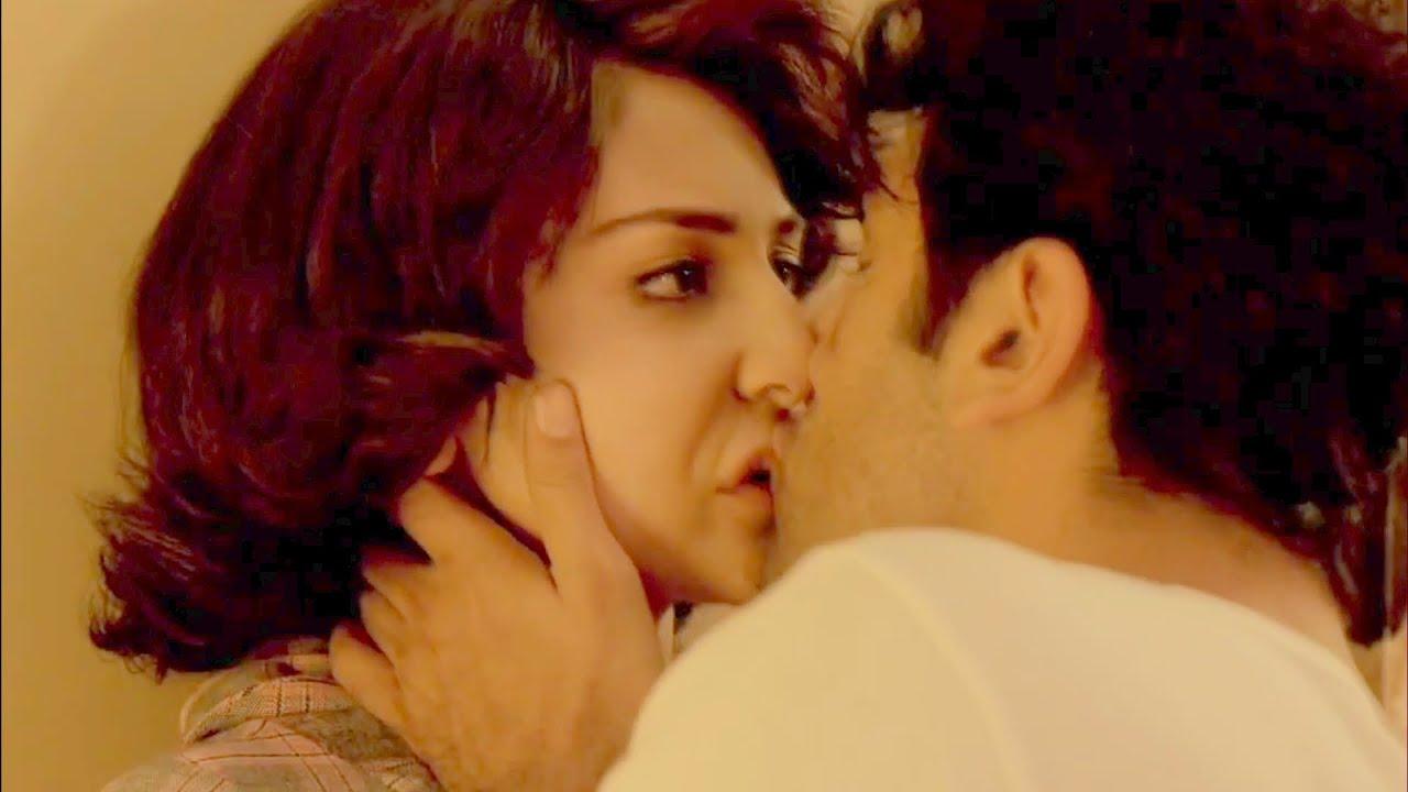 Velvet Kiss Movie Bombay Velvet All Kisses