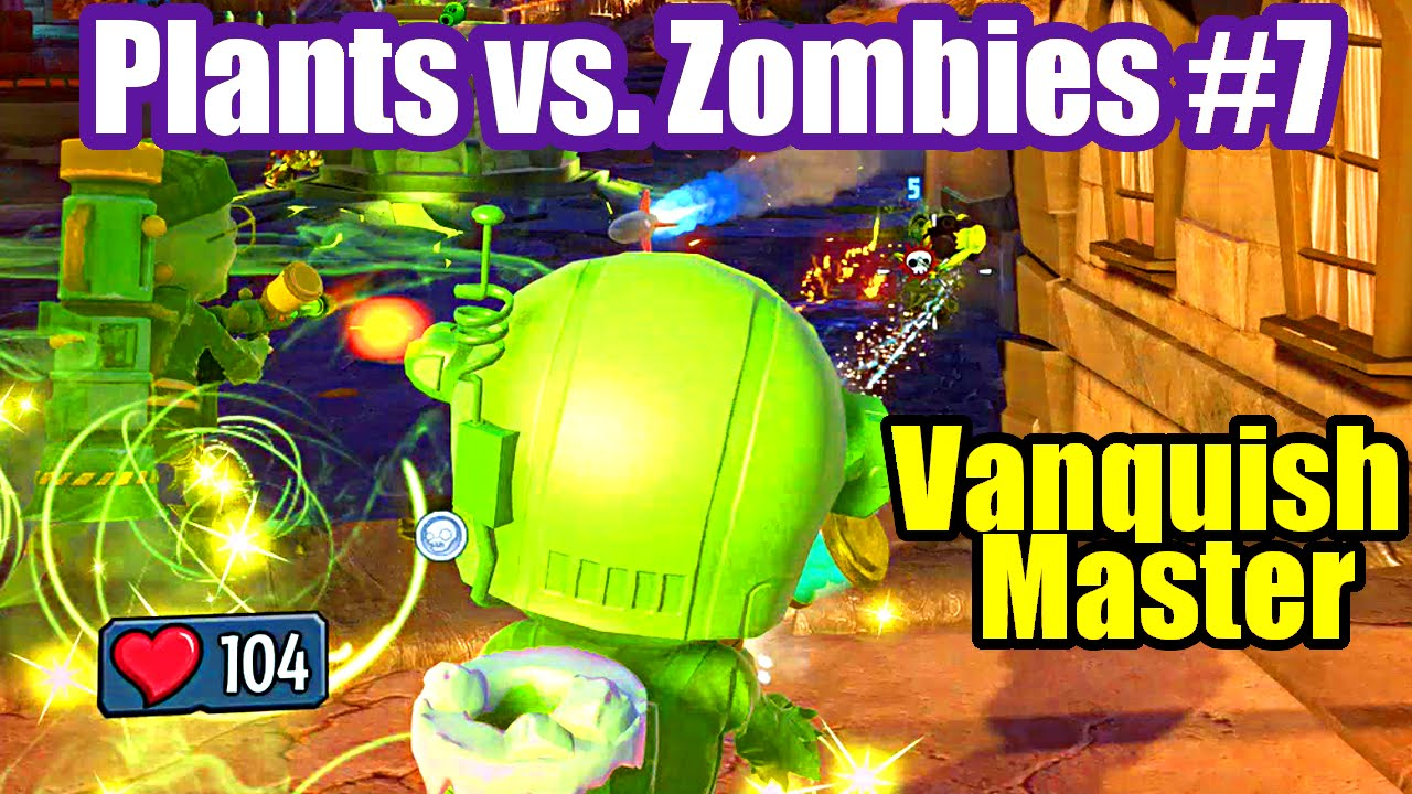 how to win plants vs zombies