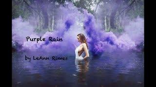 Purple Rain (traduzione Italiano)(cover)