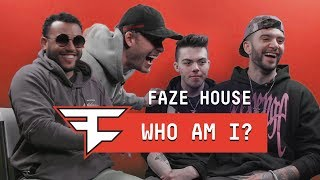 FaZe Clan Guesses The Most Hated YouTuber
