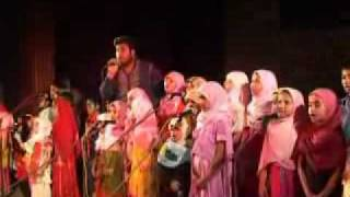 Islamic song Islami gan Children's song   Tuntunider ashor