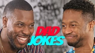 Dad Jokes | Dormtainment vs. Dormtainment Pt.4