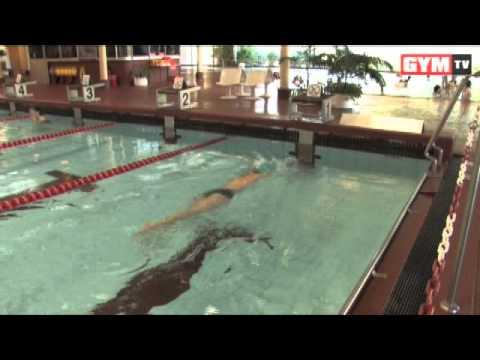 FAST-TV: Eetun uintikoulu osa 2 - vapaauinnin tekniikat