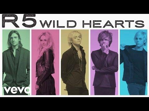 R5 - Wild Hearts