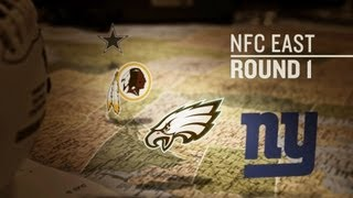 2012 NFL Draft Grades Round 1_ NFC East Edition