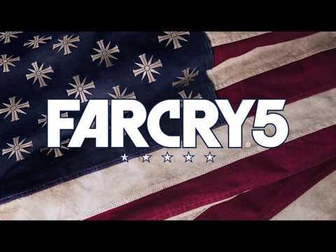 Far Cry 5: Help Me Faith (feat. Madi Diaz) [Extended] [HQ Audio]