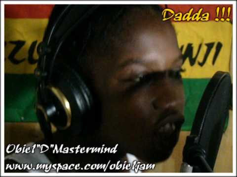 Dadda Dubplate Vs Obie1&quot;D&quot;Mastermind Dub session (Best Dub service)