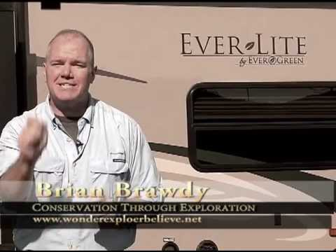 Part 14 - EverGreen/Ultima Fifth Wheel Green/Eco Wrap Up
