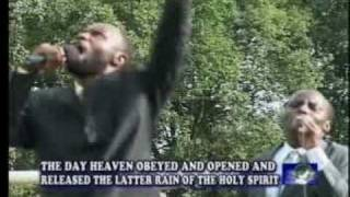 Dr. David Owuor - The Only Remedy National Sackcloth 1 08:56