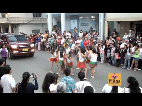 Pregón de El Mes de Las Artes y La Cultura 2014 Video oficial
