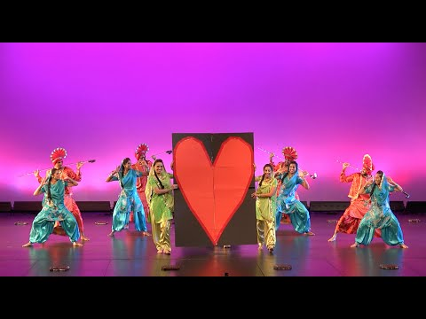 Bhangra Empire - Fall 2014 Dance Off video