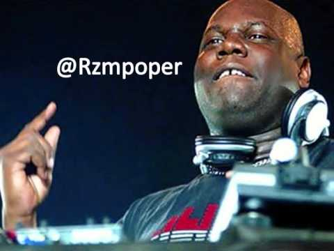Carl Cox Live Rock in Rio 2012