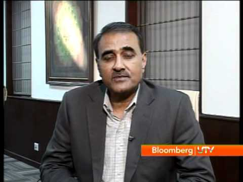 Bloomberg UTV Exclusive Interview with Praful Patel