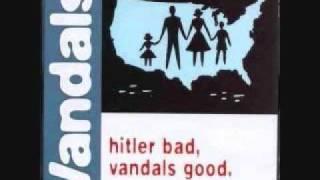 Watch Vandals Fucked Up Girl video