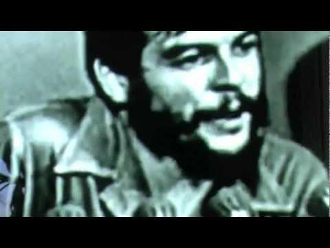Miniatura del vídeo Che Guevara. Canta Marta Contreras, de Chile con el Grupo Manguaré de Cuba.