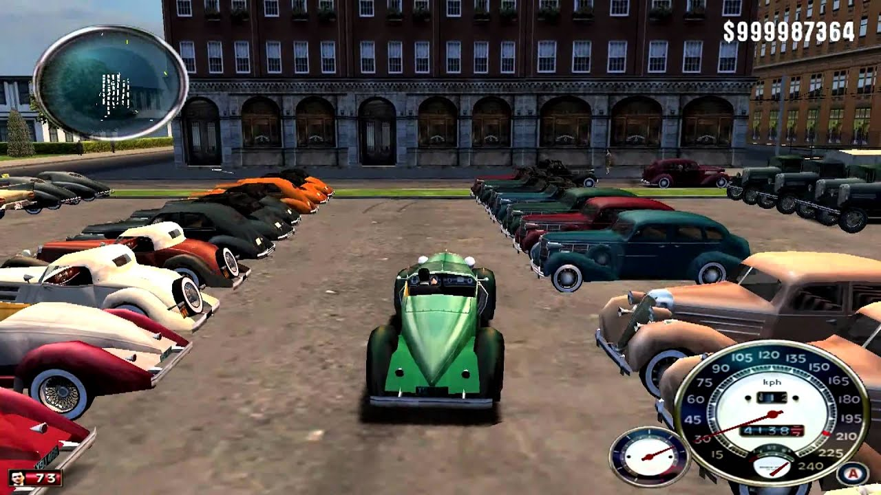 Cars Parking Game Download