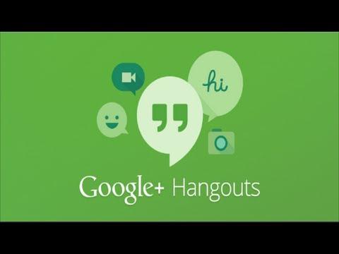 Cómo Actualizar y utilizar el nuevo Googe +Hangouts en su Smartphone o Tablet android