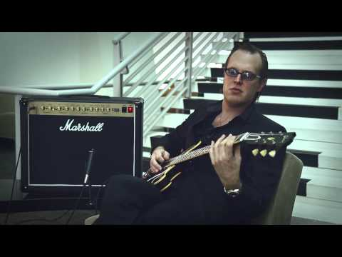 Guitar Center s Blues Masters 2013 with Joe Bonamassa: Marshall DSL40C Demo