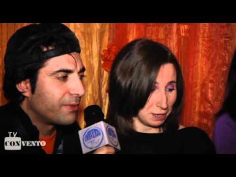 Venerdi 4 maggio intervista Michela Sara e Chiara le tromboidi di Remedello