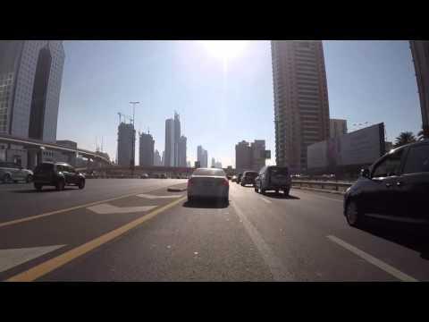 Emirats Arabes Unis Dubai Centre économique, Gopro / United Arab Emirates Dubai Business center