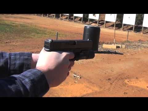 Glock 20 Review