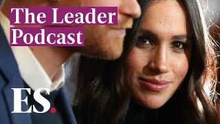 Harry and Meghan news: Couple defied Queen to 'quit' royal family. What happens now? | Podcast