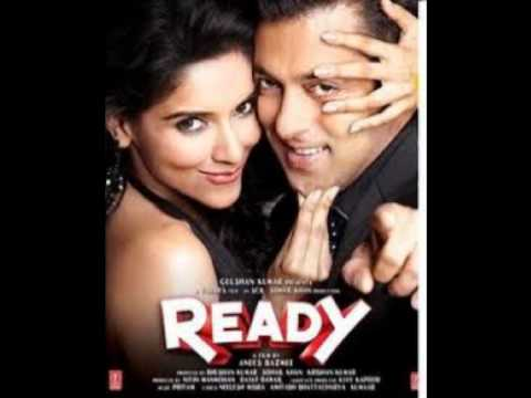Dhinka Chika From Ready With Lyrics