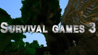 The Survival Games 3 - Minecraft PvP Map