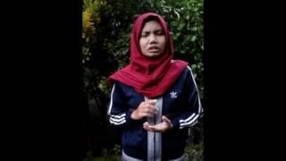 Moderat Islam - Rika Saputri PAI 81