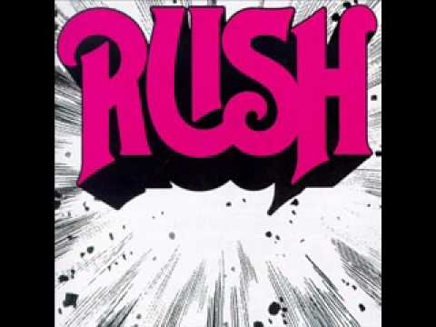 Rush - Finding My Way