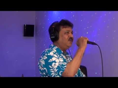 AYE KHUDA HAR FAISLA TERA MUJHE MANZOOR HAI  sung by RAJ PATEL...
