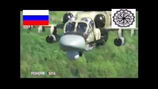 Russian Advanced Attack Helicopters - Nickname Apache hunters