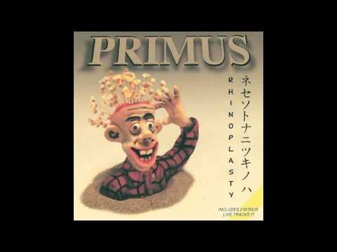 Primus - Scissor Man