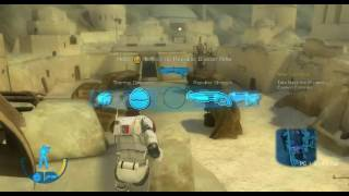 Star Wars Battlefront 3: Mission 1 (Pt. 1)