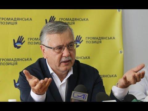 Гриценко потрапив у колосальний скандал: знайшли будинок у Конча-Заспі за 10 мільйонів