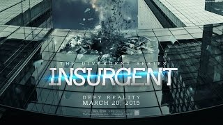 Divergente 2: L'insurrection - Review Critique du Film