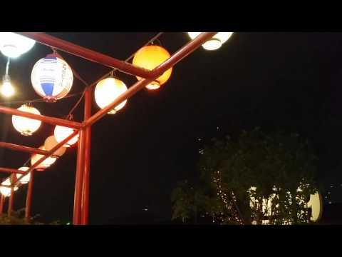 Firework @ asiatique 1/1/2014