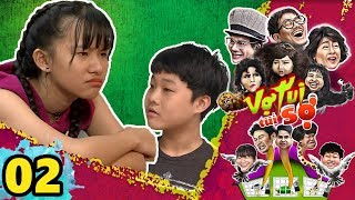 VO TUI TUI SO  Ep 2 FULL  Viet Thi Kenji P336 is forbidden to sing by mommy 😭