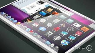 Don't Bet on Apple Tablet iPad