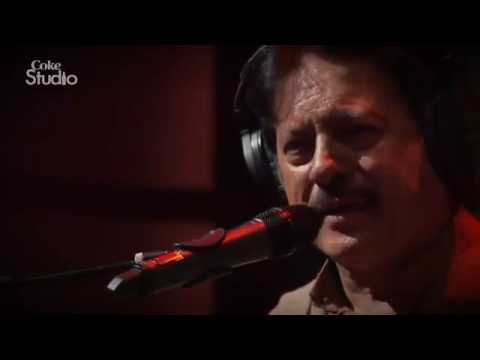 Waqt Mila To Sochenge ... Attaullah Khan - Coke Studio