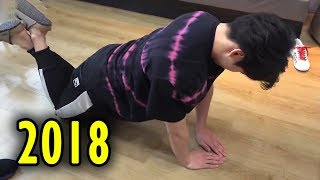 BTS JUNGKOOK  BTS 2018  Cute and Funny Moments