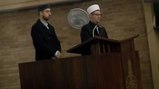 download lagu Mawlid An-nabi Celebration - Chicago Bosnian Mosque gratis