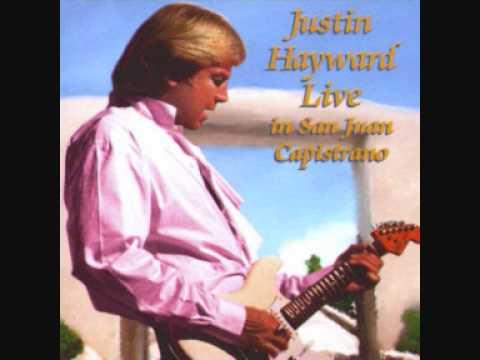 Justin Hayward-Troubadour