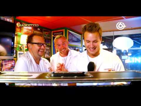 Massage | Radiostyrd - Premiär 7 April På Tv6 video